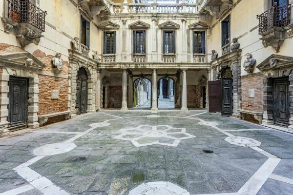 1-Venezia, Palazzo Pisani, Conservatorio Benedetto Marcello.jpg