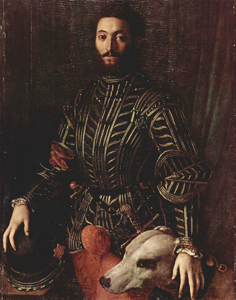 2-guidobaldo ii delle rovere Angelo Bronzino.jpg