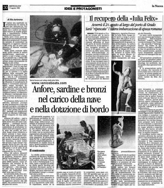 3-iulia-felix-La-Nuova-11-8-1999-Rita-Auriemma.jpg