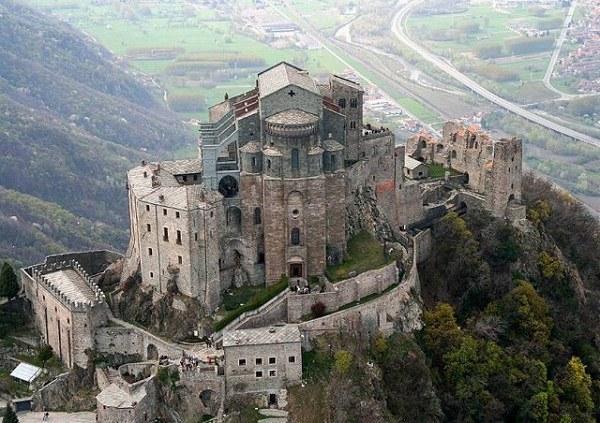 4-1-Sacra di San Michele -Val di Susa -Torino.jpg