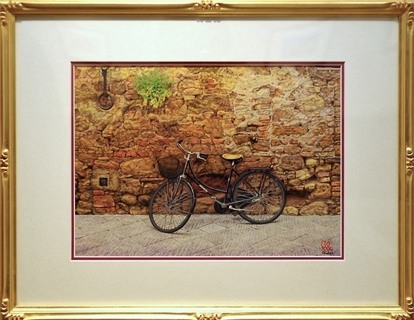 自転車のある風景 ピエンツァ_01_GF.jpg